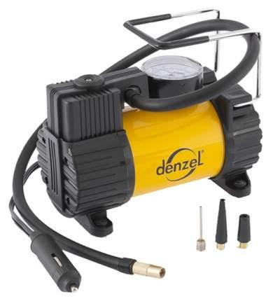 Компрессор автомобильный Denzel 58055 37л/мин