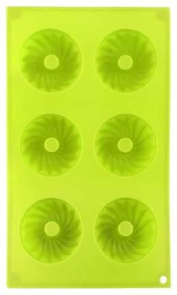 Форма для выпечки Westmark Silicone 3016227G Зеленый