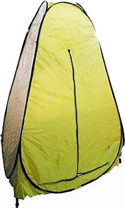 Палатка-автомат Siweida 8608081 одноместная желтая
