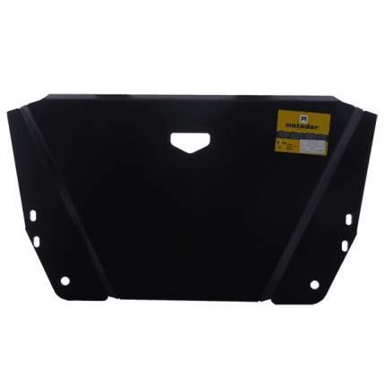 Защита рк (раздаточной коробки) Мотодор для Mitsubishi (motodor11316)