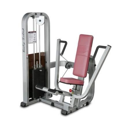 Жим ногами/гак-машина Body Solid SBP-100