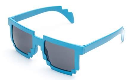 Очки солнцезащитные MaskBro Синие