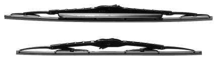 """Комплект щеток стеклоочистителя Bosch 600мм+400мм (24""""+16"""") 3397010297"""