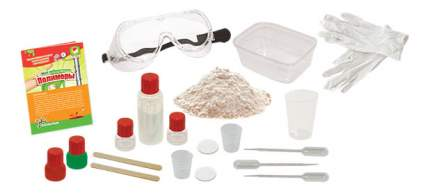 Набор для исследования Science4you Моя лаборатория: полимеры