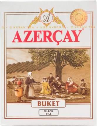 Чай черный Азерчай букет байховый 100 г