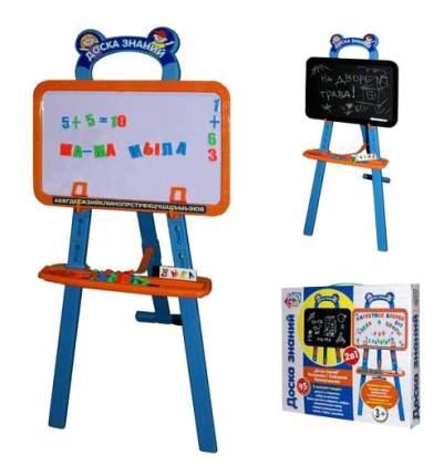Доска для рисования Play Smart Азбука