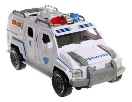 Полицейский автомобиль патруль 93со звуком Zhorya ZYA-A0947