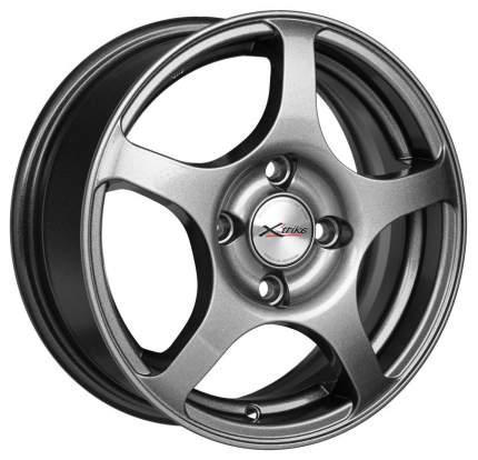 Колесные диски X'trike R14 5.5J PCD4x108 ET43 D63.35 5799