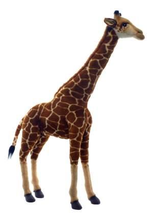 Мягкая игрушка Hansa Жираф 70 см Разноцветный Пластик Синтепон 5256