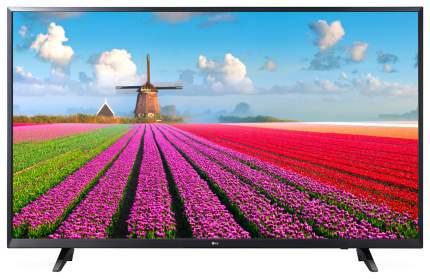 4K UHD Телевизор LG 65UJ620V
