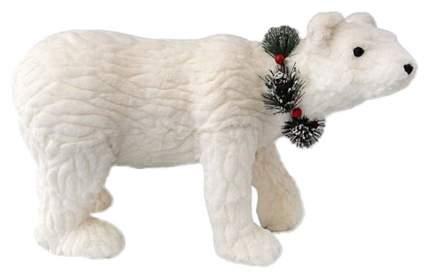 Фигурка новогодняя Новогодняя сказка 973016 Белый