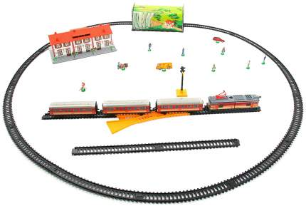 Железнодорожный набор Pequetren Б45840