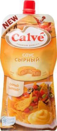 Соус Calve сырный 230 г