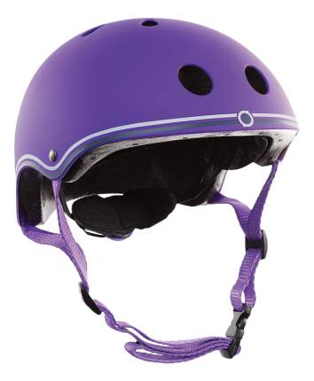 Шлем Globber Junior XXS/XS фиолетовый