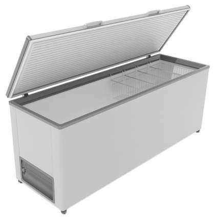 Морозильный ларь Frostor F 800 S Grey