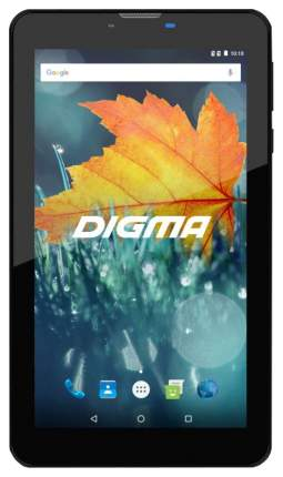 Планшет Digma Plane 7557 Black