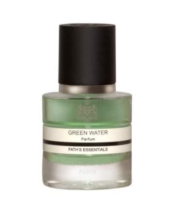 Парфюмерная вода Jacques Fath Green Water Eau De Parfum, 50 мл