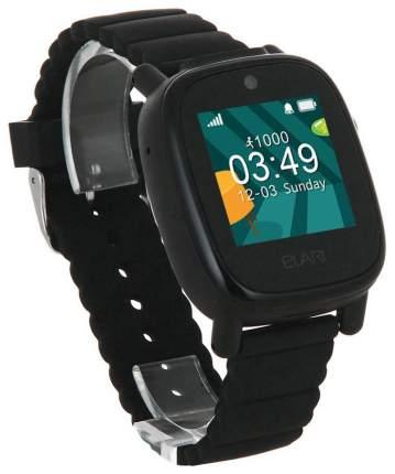 Детские смарт-часы ELARI Fixtime 3 Black (FT-3)