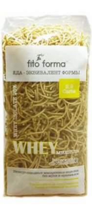 Вермишель Fito Forma протеиновая WHEYмишель 160 г