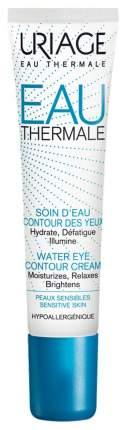 Крем для глаз Uriage Soin D'Eau Contour Des Yeux 15 мл