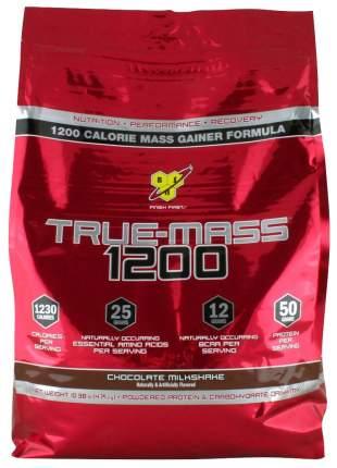 Гейнер BSN True-Mass 1200, 4650 г, milk chocolate