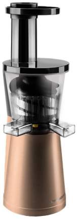 Соковыжималка шнековая REDMOND RJ-930S brown/black