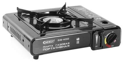 Настольная газовая плитка Energy GS-400