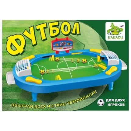 Настольный футбол для детей Kakadu F042