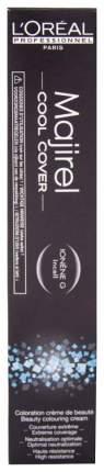Краска для волос L'Oreal Professionnel Majirel Cool Cover 4,8 Шатен мокка 50 мл