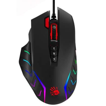Мышь Bloody P97 Black
