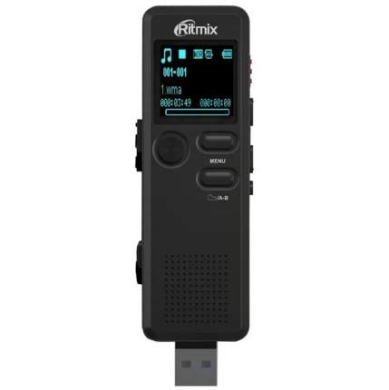 Диктофон Ritmix RR-610 4GB