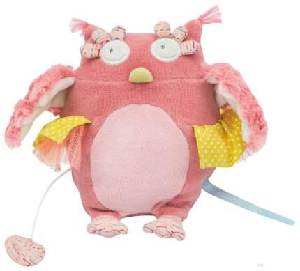 Интерактивная игрушка Moulin Roty Сова 657041