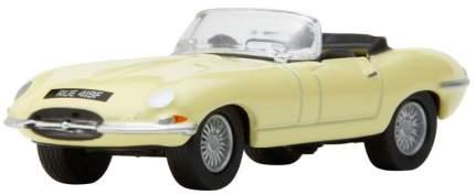 Коллекционная модель Jaguar JDCAETPP