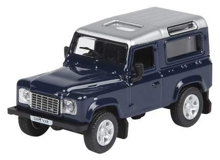 Коллекционная модель Land Rover LBDC541BLA