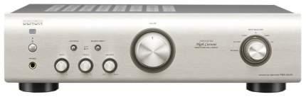 Интегральный усилитель Denon PMA-520AE Premium Silver