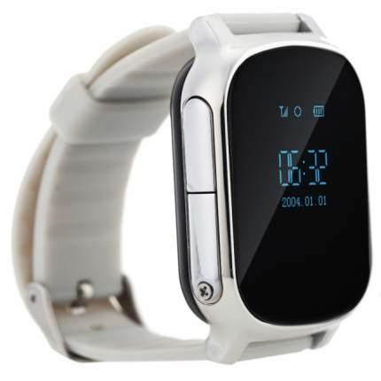Детские смарт-часы Smart Baby Watch GW700 Silver/Gray