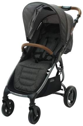 Прогулочная коляска Valco Baby Snap 4 Trend Charcoal 2018
