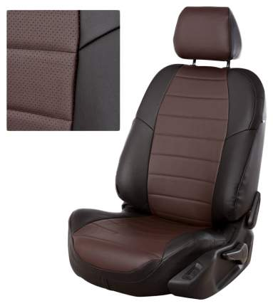 Комплект чехлов на сиденья Автопилот Nissan, Renault re-dt-d11-chesho-e
