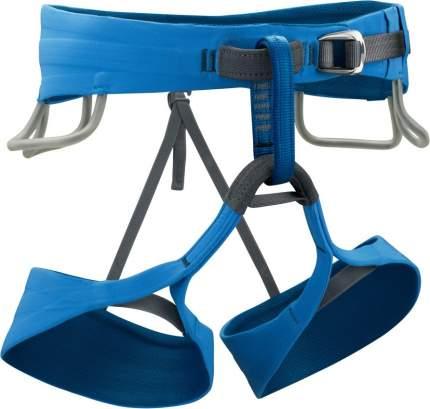 Страховочная система Black Diamond Solution Harness L синяя