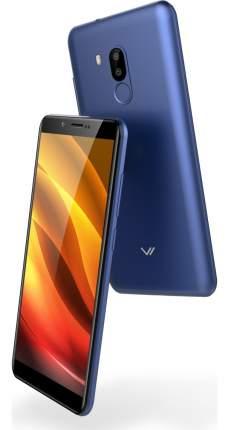 Смартфон Vertex Impress Fire 16Gb Blue