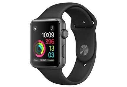 Смарт-часы Apple Watch Series 2 42mm (MP062RU/A)