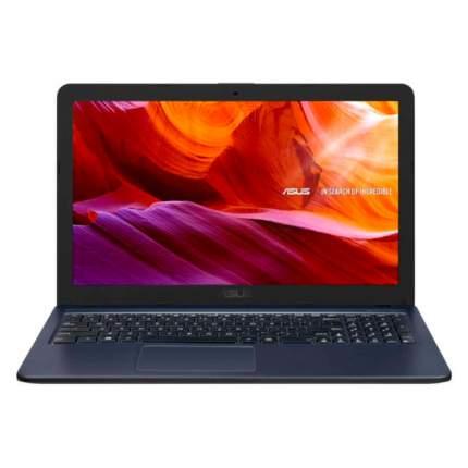 Ноутбук ASUS X543UA-GQ1836T 90NB0HF7-M28560