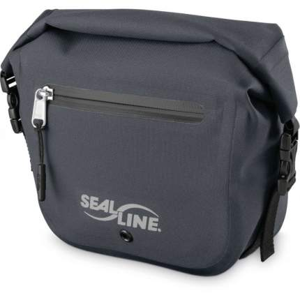 Гермосумка SealLine Sealline Seal Pak 4 л серая
