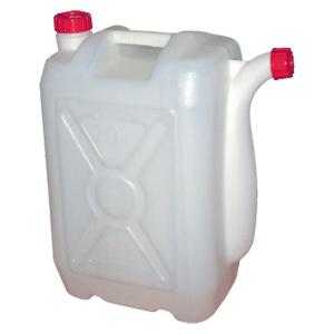 Емкости для воды Альтернатива 6657 25 л