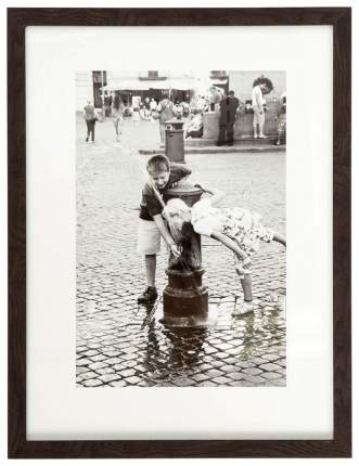 Постер 40х30 см Дети Hoff Стрит фото