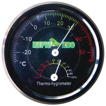 Термометр и гигрометр для террариума Repti-zoo RHT01