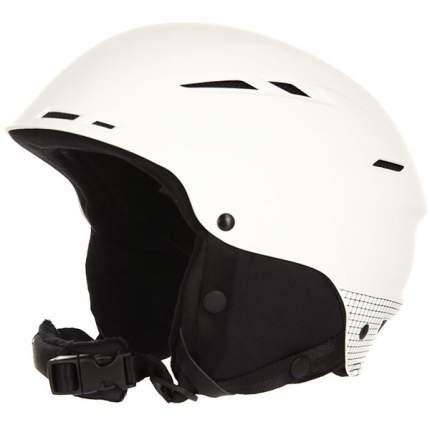 Горнолыжный шлем Roxy Alley Oop 2019, bright white2, S