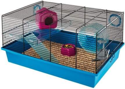 Клетка для хомяков и мышей Ferplast Milos Medium, в ассортименте, 25х35х50см