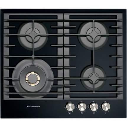 Встраиваемая газовая панель KitchenAid KHGD4 60510