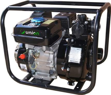Бензиновая мотопомпа UNION 50WP-55H